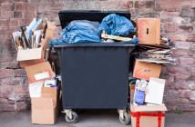 Müllentsorgung / Abfallentsorgung Homberg Efze