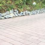 Verwendungsmöglichkeiten von Gabionensteinen